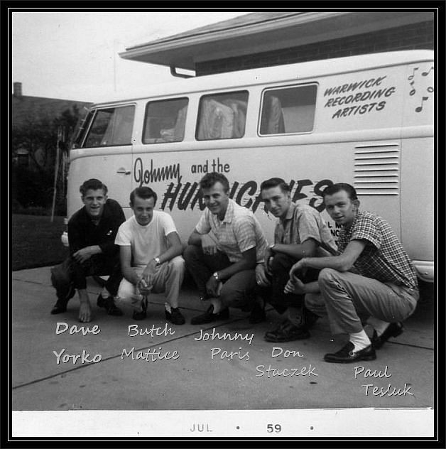 1959 by van all
