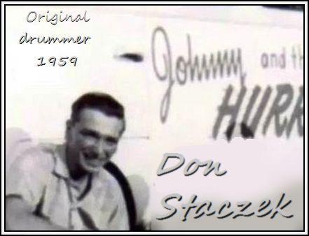 Don Staczek A