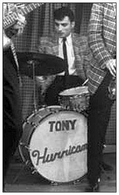 Early J and H Tony