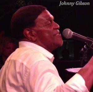 Johnny Gibson Georgia
