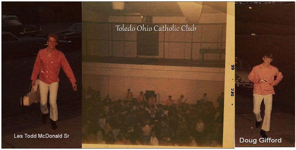 Catholic Club