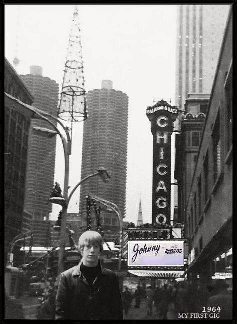 chicago les marquee