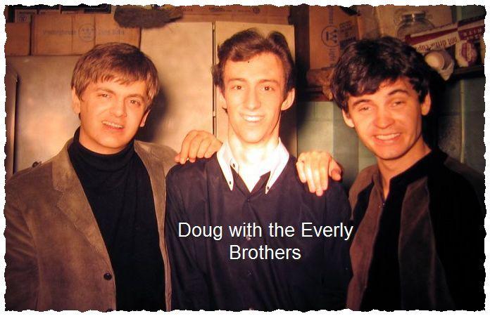 Doug Everly Bros