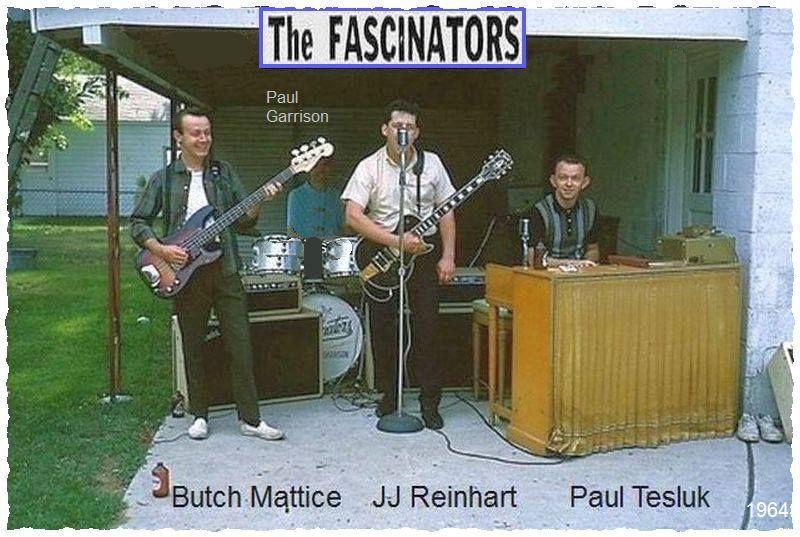 Fascinators 1