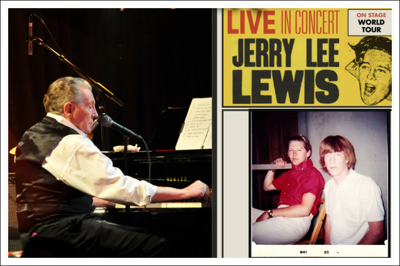 jerry and les 65
