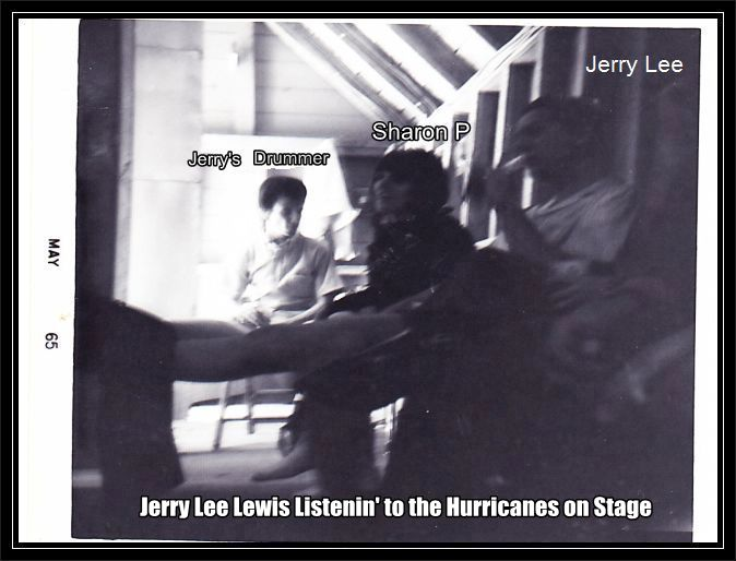 jerry back stage 2