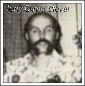jerry david stoval