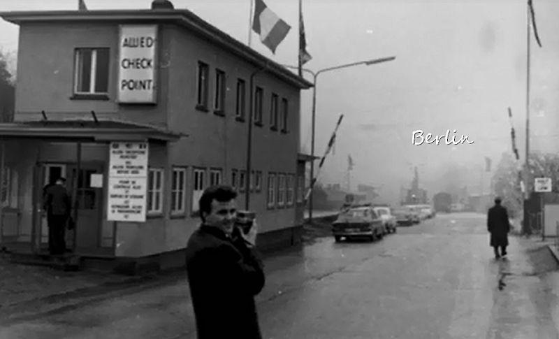 john crossing to berlin