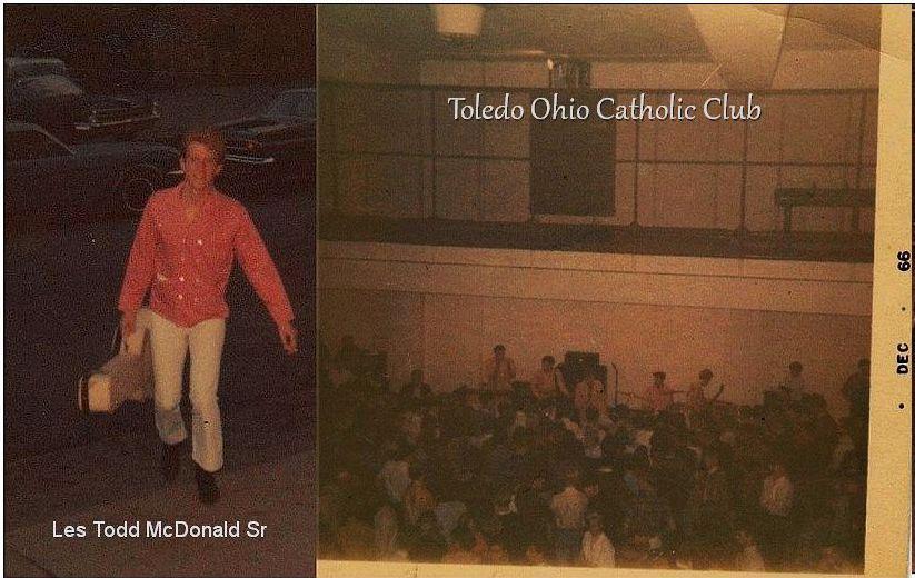 Les Catholic Club