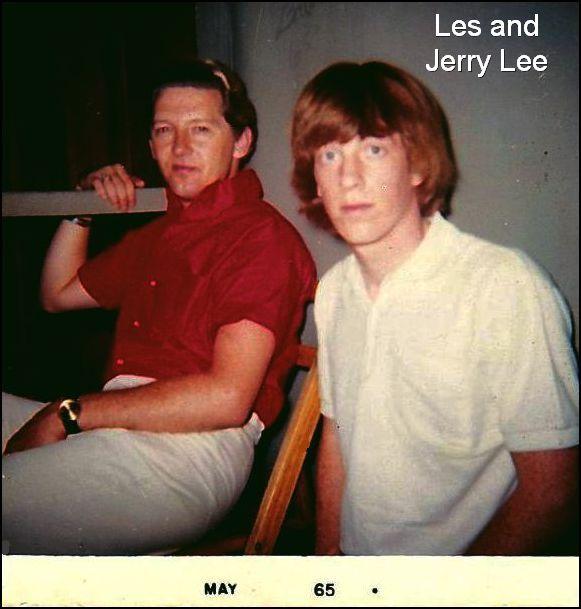 Les Jerry Lee