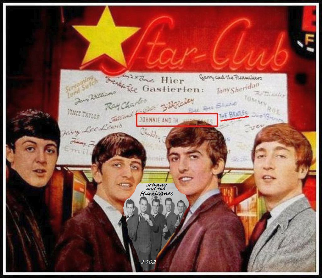 star club colorized j h